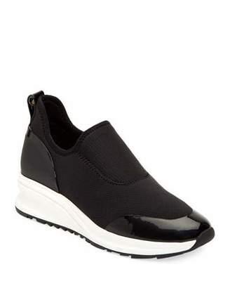 b7144e43760 Taryn Rose Zabella Stretch Slip-On Sneakers