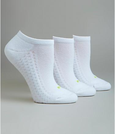 HUE Air Cushion Socks 3-Pack