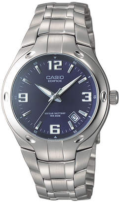 Casio Edifice Mens Stainless Steel Watch EF106D-2AV