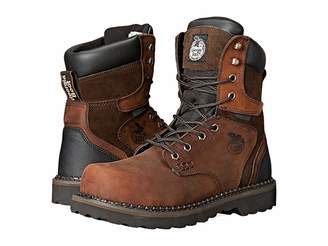 Georgia Boot Brookville 8 Steel Toe Waterproof