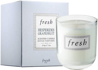 Fresh Hesperides Grapefruit Scented Candle