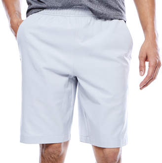 MSX BY MICHAEL STRAHAN Msx By Michael Strahan Mens Elastic Waist Workout Shorts