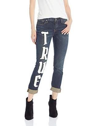 9aacdb55c True Religion Cameron Boyfriend Jeans - ShopStyle