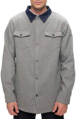 686 Sherpa Divide Shirt Jacket - Men's