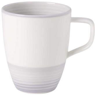 Villeroy & Boch Artesano Nature Swirl Porcelain Mug