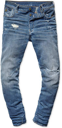 G Star Men Arc 3D Relaxed Tapered Jeans
