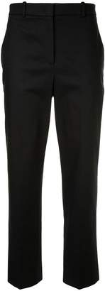 Jil Sander Navy slim-fit tailored trousers