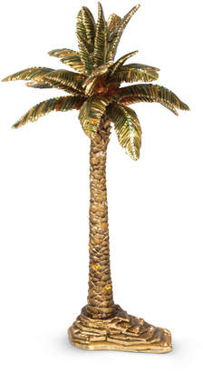 Jay Strongwater Palm Tree