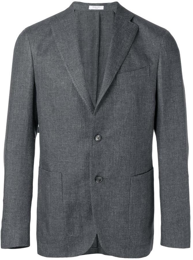 BoglioliBoglioli classic blazer