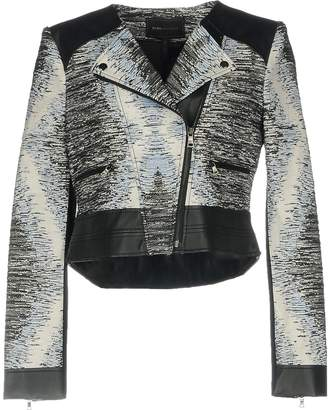 BCBGMAXAZRIA Jackets
