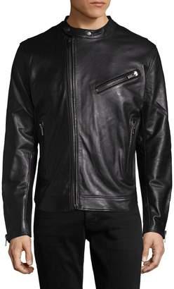 BLK DNM Men's 31 Leather Jacket
