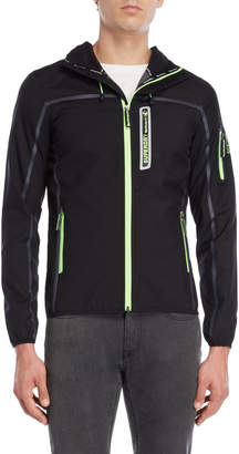Superdry Sport Wind Tracker Jacket