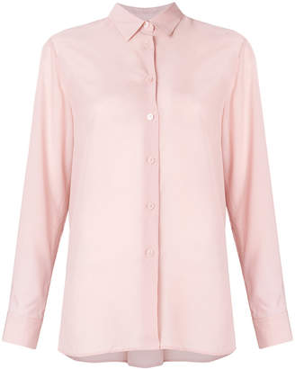 Filippa K Filippa-K high low shirt