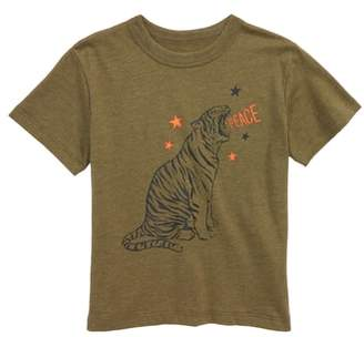 Chaser Tiger Star T-Shirt