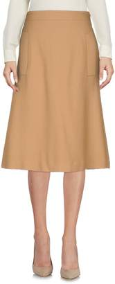 Mauro Grifoni Knee length skirts