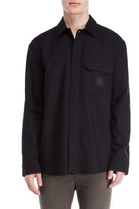 Cheap Monday Black Greed Shirt