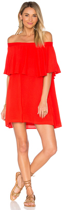 Show Me Your Mumu x REVOLVE Casita Mini Dress $146 thestylecure.com