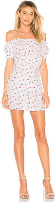 Bec & Bridge BEC&BRIDGE Cherry Pie Dress