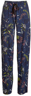 Markus Lupfer Printed Pants
