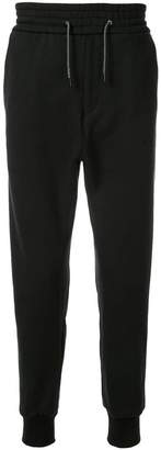 Wooyoungmi drawstring track trousers