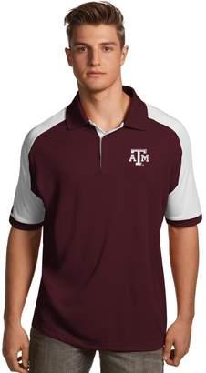 Antigua Men's Texas A&M Aggies Century Polo