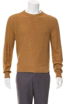 Tom Ford Cashmere-Blend Rib Knit Sweater