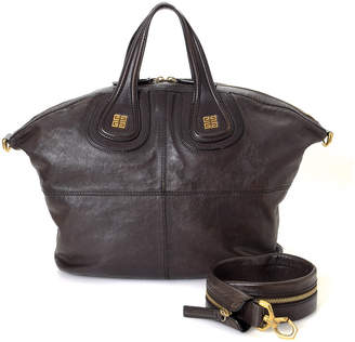 Givenchy Nightingale Shoulder Bag - Vintage