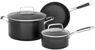 KitchenAid Anodized Non-Stick Cookware Set (5 PC)