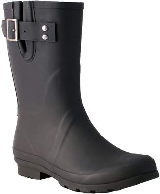 NOMAD Rubber Rain Boots - Darci