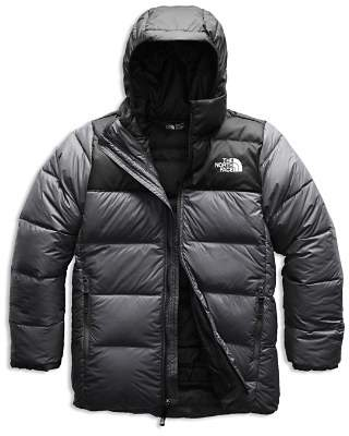 The North Face Boys' 3-in-1 Double Down Triclimate® Puffer Coat - Little Kid, Big Kid
