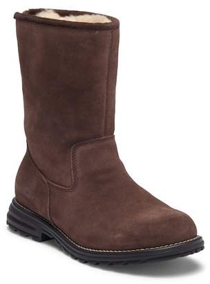UGG Langley Waterproof Leather Snow Boot
