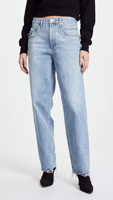A Gold E AGOLDE The Baggy Jeans