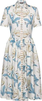 Lena Hoschek Sisterhood Dress