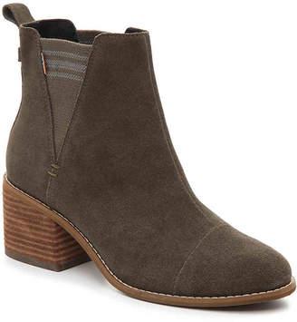 Toms Esme Chelsea Boot - Women's