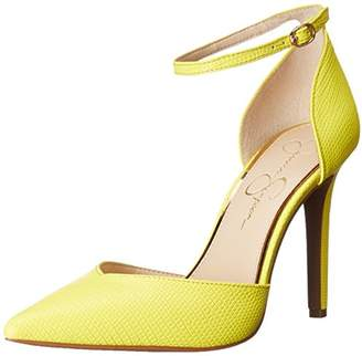 Jessica Simpson Women's Cirrus Pump