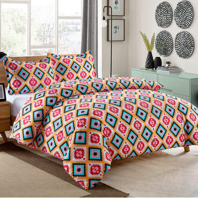 Wayfair Arnold 3-Piece Comforter Set