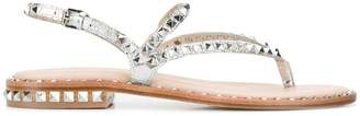 Ash Brasil Rocher Moon sandals