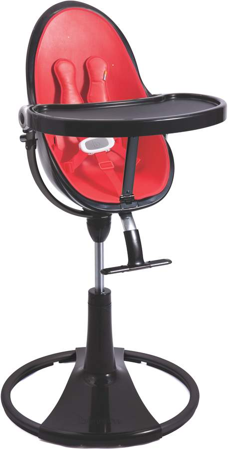Bloom Fresco Chrome Rock Red High Chair Shopstyle Co Uk Kids