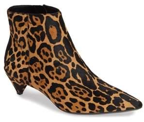 Calvin Klein Larissa Kitten Heel Bootie