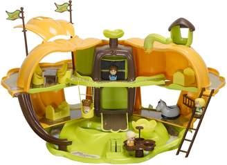 Vulli Magic Pump'kin Doll House