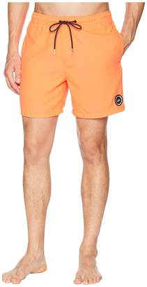 Quiksilver Everyday 17 Volley Shorts Men's Shorts