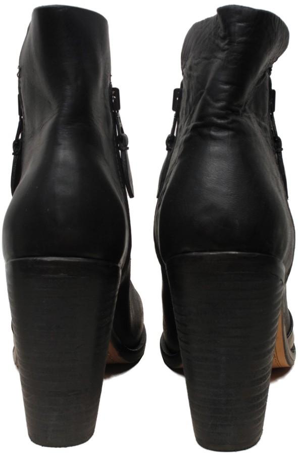 Rag and Bone Rag & Bone Noelle Boot