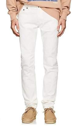 Acne Studios Men's North Skinny Jeans - White