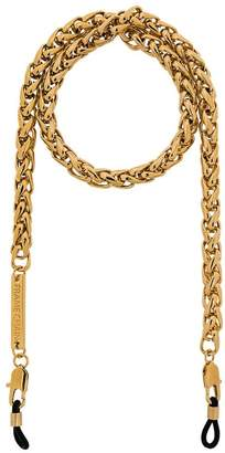 Frame Chain gold-plated Chunky Monkey chain