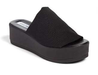 Women's Steve Madden Slinky Platform Sandal $69.95 thestylecure.com