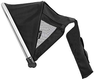 babystyle Oyster Lite Seat Unit Colour Pack (Black)
