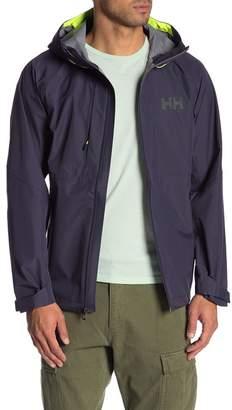 Helly Hansen Vanir Front Zip Jacket