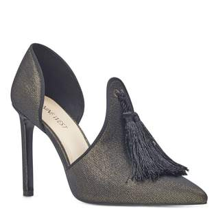 Nine West Tyrell Pointy Toe d'Orsay Pump