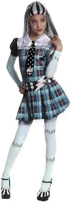 Monster High Frankie Stein - Child Costume