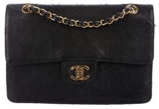 Chanel Caviar Flap Bag